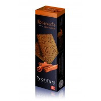 PROTIFAST En-cas Biscuit speculoos x20