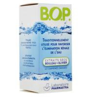 BOP 60 comprimés