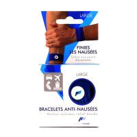 Bracelet anti-nausées Pharmavoyage