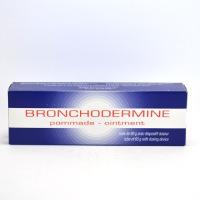 Bronchodermine pommade 60 g