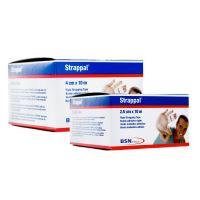 BSN - Strappal sparadrap hypoallergénique rigide