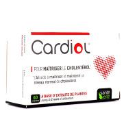 Cardiol comprimé Santé Verte  comprimés