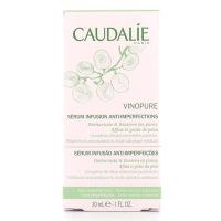 Caudalie - Vinopur serum infusion - 30ml