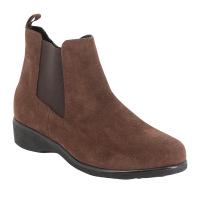 Chaussures fermées Ferrara Bottines confort