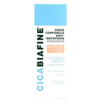 Cicabiafine crème corporelle anti-irritation