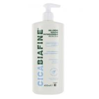 Cicabiafine gel-crème douche physiologique protecteur