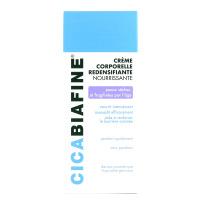 Cicafine crème corporelle redensifiante en 150 ml