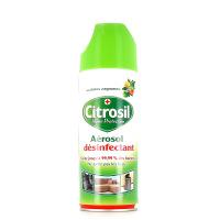 Citrosil Aérosol Désinfectant Maison Agrumes