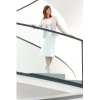 Collant Microtec Femme Transparent Classe 2 Mediven