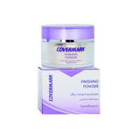 Covermark Finishing Powder Poudre de Finition Translucide