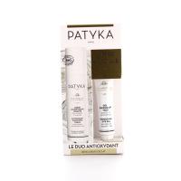 Crème Antioxydante lissante texture fine en 50ml Patyka