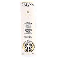 Crème antioxydante lissante texture universelle en 50ml