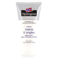 Crème Mains et Ongles 4-en-1