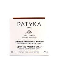 Crème remodelante jeunesse texture riche 50ml