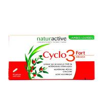 Cyclo 3 Fort 60 gélules