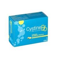 Cystine B6 120 comprimés