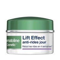 Dermatoline Cosmetic Lift Effect Anti-rides Jour 50ml