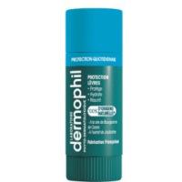 Dermophil Stick à lèvres protection quotidienne en 4 g