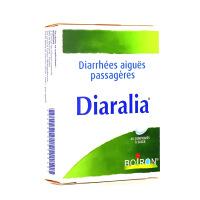 Diaralia Boiron 40 comprimés