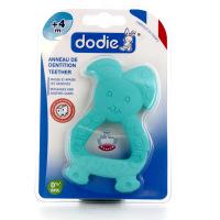 Dodie Anneau de Dentition +4 mois