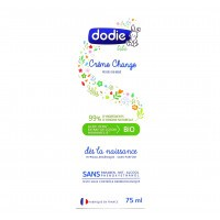 Dodie - creme change bio - 75ml