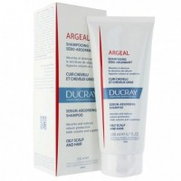 Ducray Argeal shampooing traitant