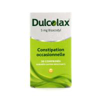 Dulcolax  comprimés