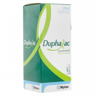 Duphalac 66.5% solution buvable 200ml