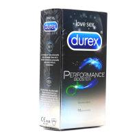Durex performance booster - Boîte de 10