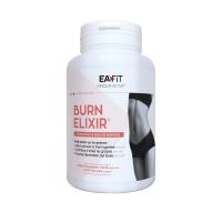 Eafit - Burn elixir - 90 gélules