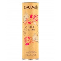 Eau fraîche rose de vigne 50 ml Caudalie