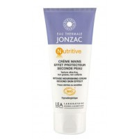 Eau Thermale Jonzac Nutritive Crème mains effet protecteur en 50 ml