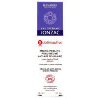 Eau thermale Jonzac Sublimactive Micro-Peeling en 30 ml