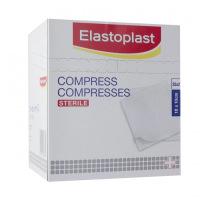 Elastoplast - Compresses stériles - Boîte 50 pièces 10 x10cm