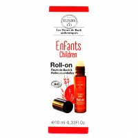 Elixir and co roll on enfant 10ML