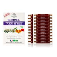 Elixir & Co Ampoules Sommeil BIO
