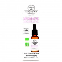 Elixir & Co Ménopause 20ml