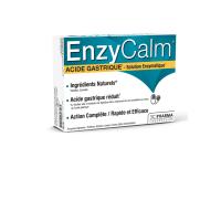 EnzyCalm Acide Gastrique - Solution Enzymatique