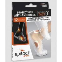 Epitact - protection anti-ampoules