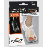 Epitact Protections Ongles Bleus
