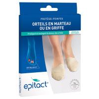 Epitact Protège Pointes Plantaires et Orteils en Marteau