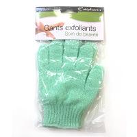 Estipharm Gants Soin de beauté Exfoliants x2