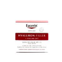 Eucerin  Hyaluron Filler Volume Lift SPF15  Soin Jour
