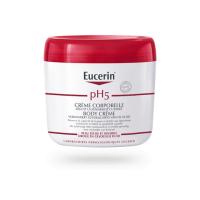 Eucerin - PH5 crème pour le corps - 450ml