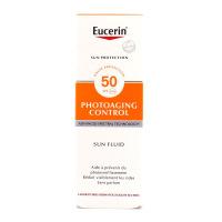 Eucerin Sun Photoaging Control Fluid SPF 50