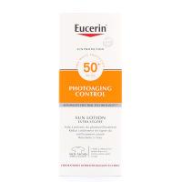 Eucerin Sun Photoaging Lotion SPF50+