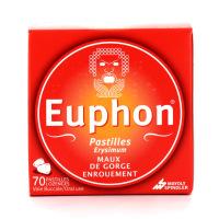 Euphon Pastilles