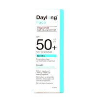 Face fluide Régulateur visage SPF50+ 50ml