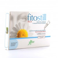 Fitostill plus solution oculaire