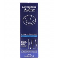 Fluide après-rasage Avene Men en 75 ml